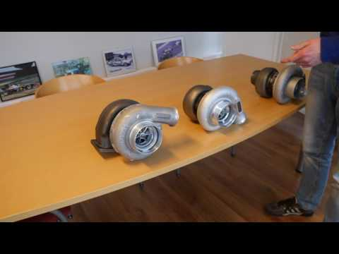 [EN] Holset Racing Turbo Introduction