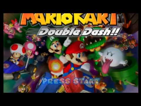 Mario Kart Double Dash ISO
