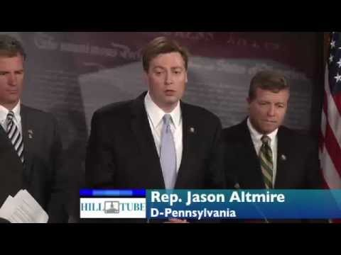 Terrorist Expatriation Act Press Conference