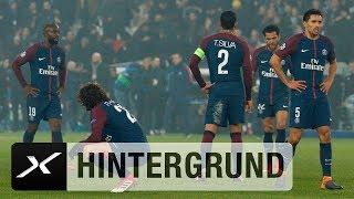 PSGs Millionen-Projekt an die Wand gefahren? | Paris St. Germain - Real Madrid 1:2