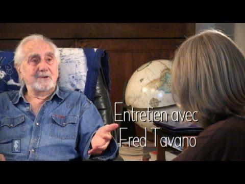 Entretien  Fred Tavano (2014)