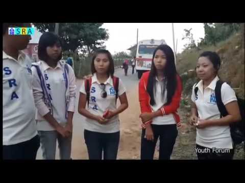 Tourism Research Trip to Southern Chin State, Myanmar