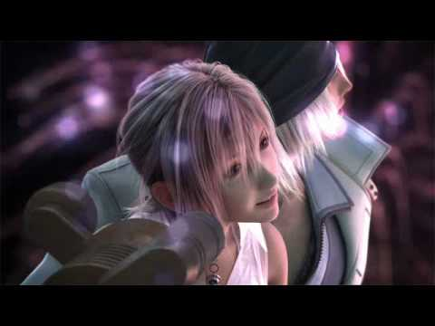 Final Fantasy XIII OST  Eternal Love HQ Lyrics provided