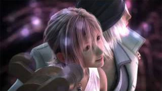 Final Fantasy XIII OST - Eternal Love (HQ) [Lyrics provided]