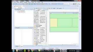 Java Gui Design W/ Windowbuilder Designer (part 1 Of 5)