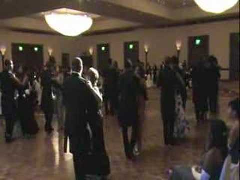 American Academy of Music and Dance Beautillion Waltz