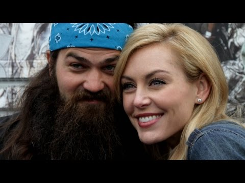 EXCLUSIVE: 'Duck Dynasty' Wife Jessica Robertson Talks Eating Disorder and First Marriage to Her …