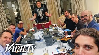 Inside Hollywood's Elite Dungeons & Dragons Club