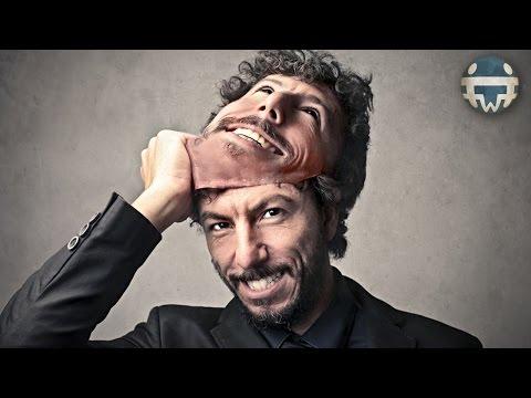 Beziehungen mit Narzissten/Psychopathen – fünf Anzeichen