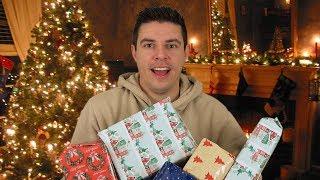 Den perfekte juleaften