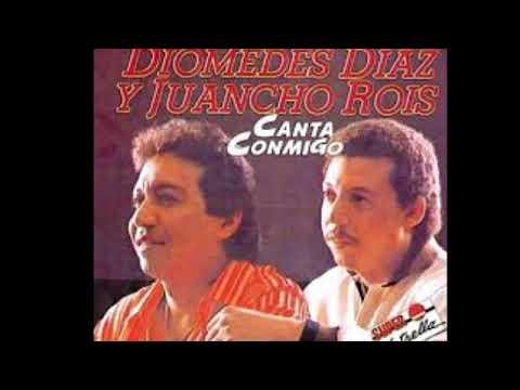 Canta conmigo 1990(album completo) Diomedes Diaz y Juancho Rois