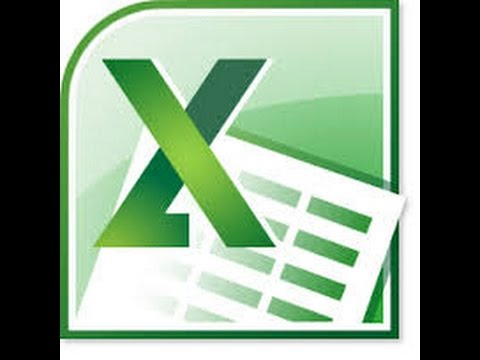 How To Use Excel - Make an Hourly Log Sheet - YouTube