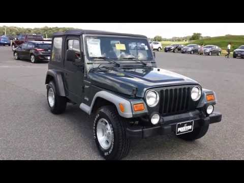 Used jeeps for sale under 3000