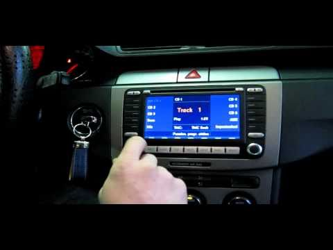 Digital music interface per Volkswagen / Audi