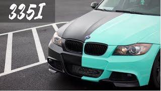 BMW 335I CURRENT MOD LIST!