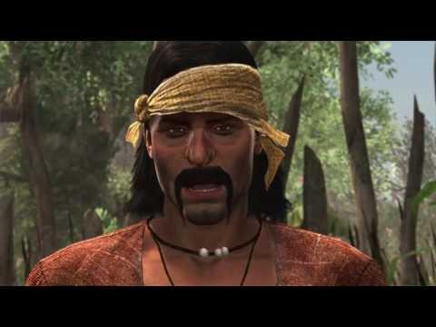 Assassin's Creed Black Flag IV Navassa Trust is Earned  Sequence 9 Main Mission