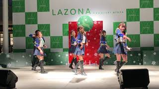 La PomPon「Give Me」 1st ALBUM『BEST OF La PomPon』リリース記念イベ...