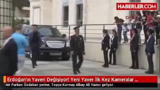 SON DAKİKA: Fuat Avni Yakalandı Recep Tayip Erdoğanın Yaveri Çıktı.