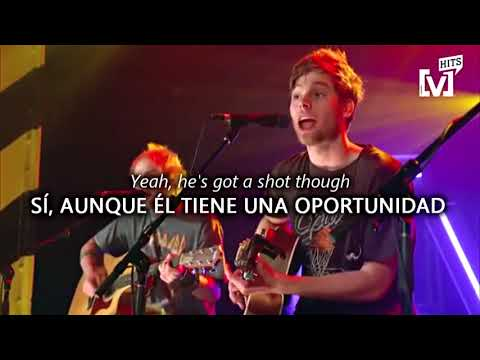 ►She's Kinda Hot - 5 Seconds of Summer ღ live [Sub en Español] (lyrics)