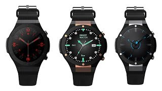 New and best android smartwatch