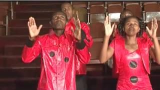 Bwana Ni Nuru Yangu  - Mabalozi Choir,  AIC Milimani Nairobi.
