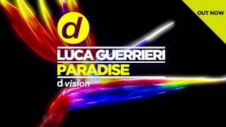 Luca Guerrieri - Paradise [Cover Art]