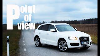 2010 Audi Q5 Videos
