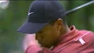 2002 US Open Rd 4 Back 9 Part 1/4