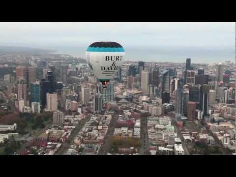 Global Ballooning and Burt & Davies