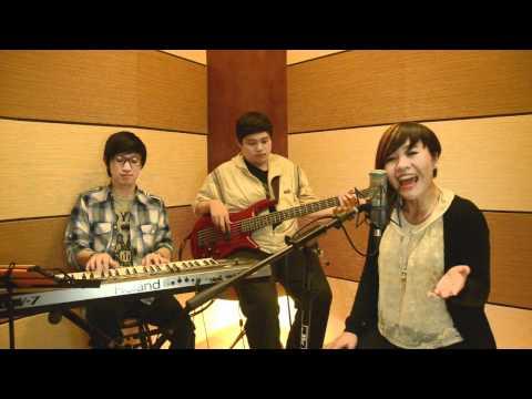 Iwak Peyek - Trio Macan (SIMPLICITY Cover)