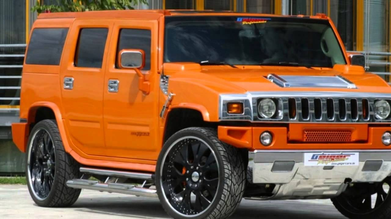 Hummer Car Price In India