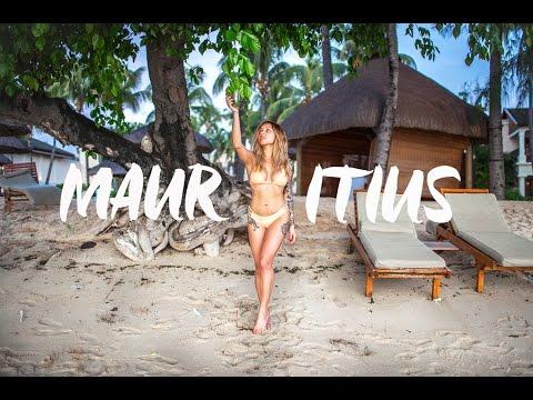 THE MAURITIUS DIARIES | Samantha Maria