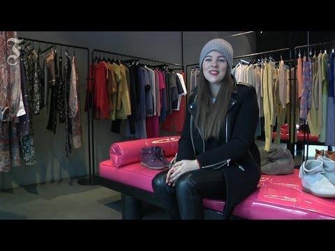 Berliner Modewoche: Die besten Kleider der Hauptstadt