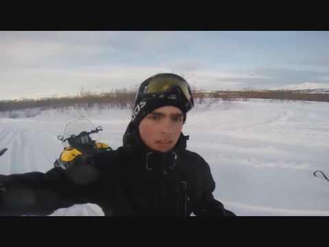 Посёлок озерновский ( сноуборды)