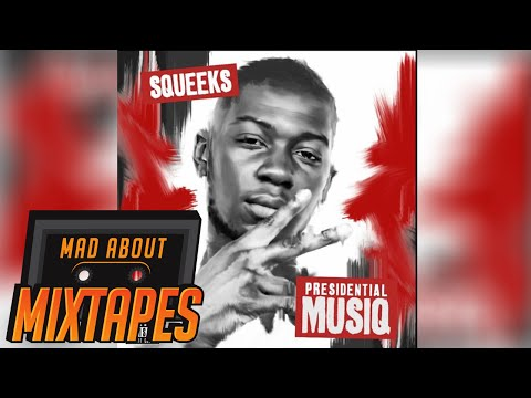 Squeeks - Lights (prod by Westy) ft Face, Youngs Tef [Presidential Musiq] | MadAboutMixtapes