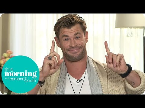Chris Hemsworth Reveals if He'd Return to Thor Role | This Morning