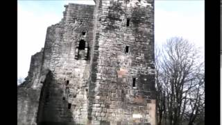 Crookston Castle, Glasgow