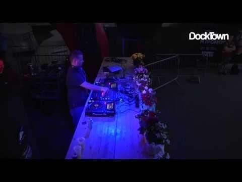 Peter Costa @ DockTown Open Air  16072016  Prague