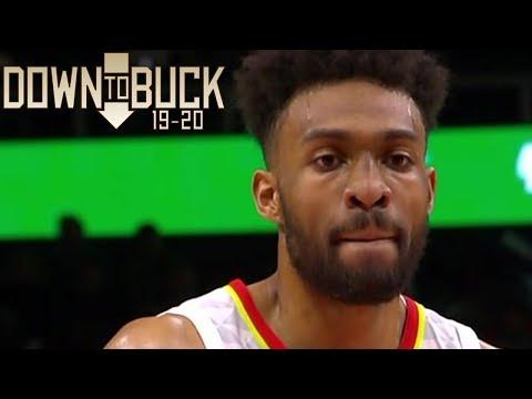 Jabari Parker 25 Points Full Highlights Hawks vs Kings (11/8/2019)
