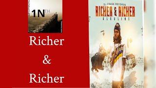 Alkaline - Richer & Richer  (Official review)