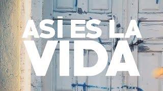 Ariel Kelly - Así es la vida [Vídeo Oficial]