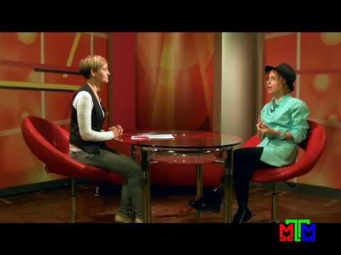 Актуальное интервью - Виктория Булитко - 06.10.2016