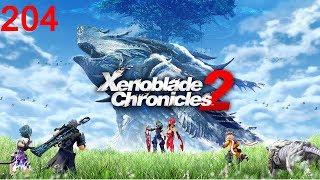 Xenoblade Chronicles 2 - 204 - Kampf durch den Hangar
