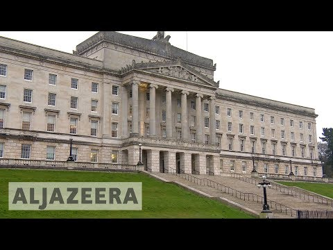 Northern Ireland future unclear post-Brexit