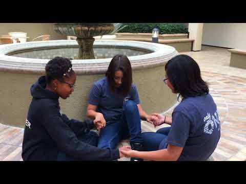 When We Pray Music Video Tauren Wells