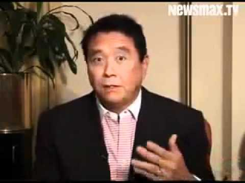 Robert Kiyosaki  Why Silver Bullion Is The Biggest Investment Opportunity Ever!!