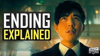 Umbrella Academy Season 2 Ending Explained Breakdown, Theories, Easter Eggs & Spoiler Talk Review