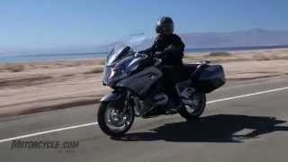 2014 Sport Touring Final SmackDown