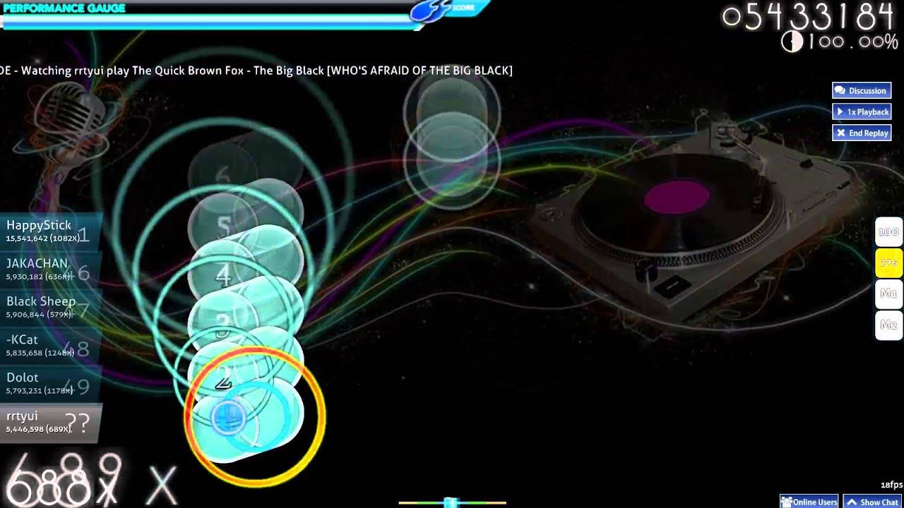 osu how to make a hitcircle