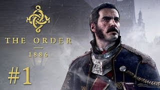 Thumbnail für das The Order: 1886 Let's Play